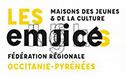 Fédération Régionale des MJC Occitanie Pyrénées