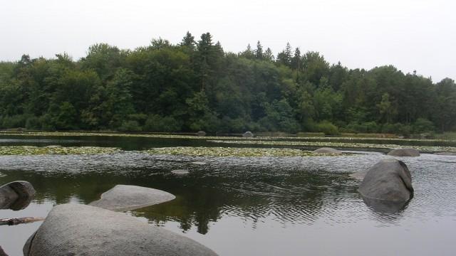 Lac du Merle, Pouloye