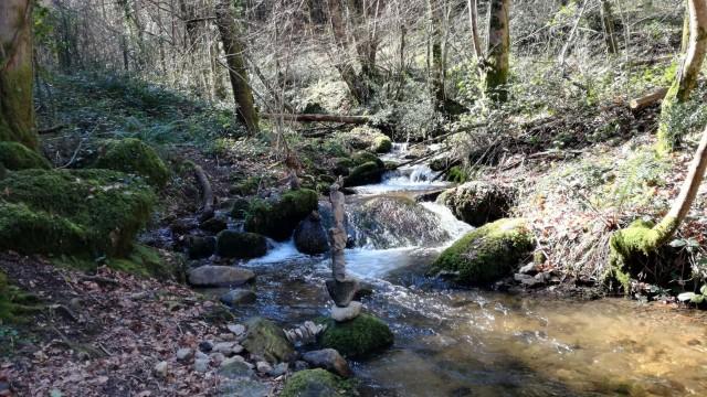 Labruguière, ruisseau de Montimont