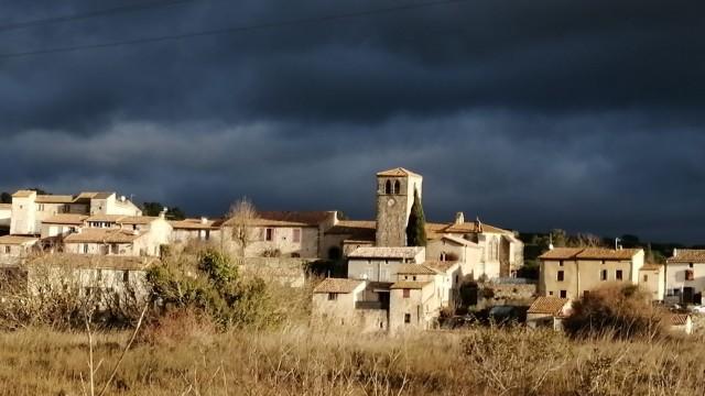 Aragon, les capitelles