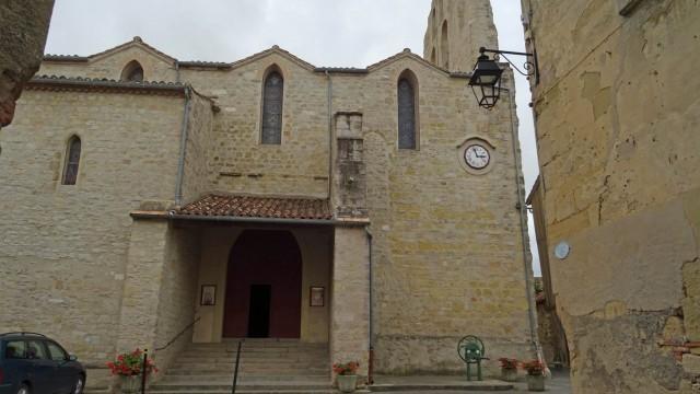 Saint Julia, circuit des clochers