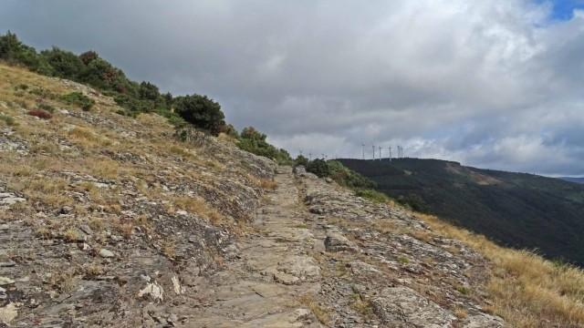Les Ilhes, La Grave, Pas de Montserrat